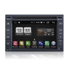 Головное устройство FarCar S170 (L001) для Nissan Universal
