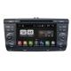 Автомагнитола FarCar S170 (L005) для Skoda Octavia