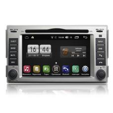 Автомагнитола FarCar S170 (L008) для Hyundai Santa Fe