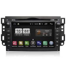 Автомагнитола FarCar S170 (L020) для Chevrolet Aveo, Epica, Captiva