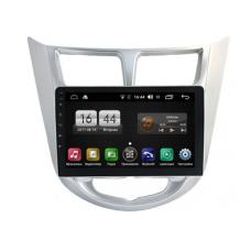Автомагнитола FarCar S175 (L067R) для Hyundai Solaris