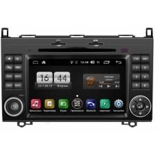 Головное устройство FarCar S170 (L068) для Mercedes A, B, Sprinter, Viano