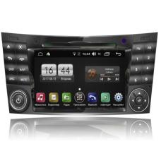 Автомагнитола FarCar S170 (L090) для Mercedes E, CLS