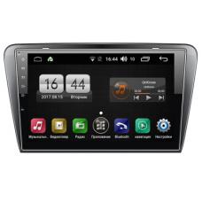 Автомагнитола FarCar S170 (L1050BS) для Skoda Octavia