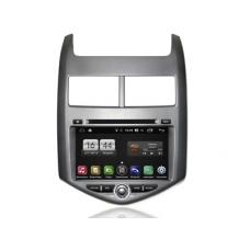 Автомагнитола FarCar S170 (L107) для Chevrolet Aveo