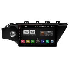 Автомагнитола FarCar S170 (L1105) для Kia Rio