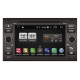 Автомагнитола FarCar S170 (L140) для Ford Kuga, Fusion, C-Max, Galaxy, Focus