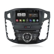 Автомагнитола FarCar S170 (L150) для Ford Focus 3