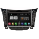 Автомагнитола FarCar S170 (L156) для Hyundai i30