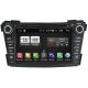 Автомагнитола FarCar S170 (L172) для Hyundai I40