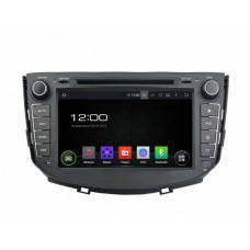 Автомагнитола FarCar S175 (L198R) для Lifan X60