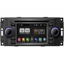 Головное устройство FarCar S170 (L206) для Chrysler, Dodge, Jeep