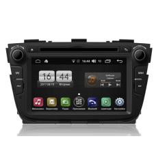 Автомагнитола FarCar S170 (L224) для Kia Sorento