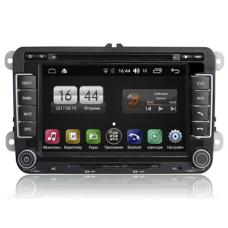 Автомагнитола FarCar S170 (L305) для Skoda Series