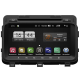 Автомагнитола FarCar S170 (L345) для KIA Optima