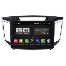 Головное устройство FarCar S175 (L407R) для Hyundai Creta