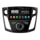 Автомагнитола FarCar S175 (L501R) для Ford Focus 3