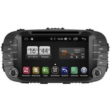 Автомагнитола FarCar S170 (L526) для KIA Soul