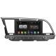 Автомагнитола FarCar S170 (L581) для Hyundai Elantra