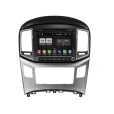 Автомагнитола FarCar S170 (L586) для Hyundai H1 Starex