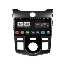 Автомагнитола FarCar S170 (L727BS) для KIA Cerato
