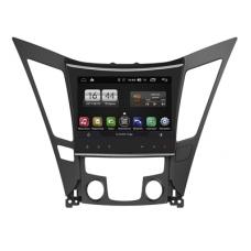 Автомагнитола FarCar S170 (L794) для Hundai Sonata