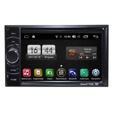 Автомагнитола FarCar S170 (L802) 2 Din