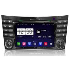 Автомагнитола FarCar S160 (M090) для Mercedes E, CLS