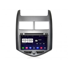 Автомагнитола FarCar S160 (M107) для Chevrolet Aveo