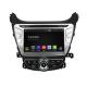 Автомагнитола FarCar S130 (R092) для Hyundai Elantra