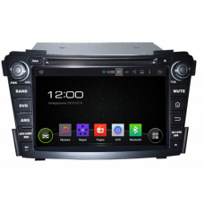 Автомагнитола FarCar S130 (R172) для Hyundai I40