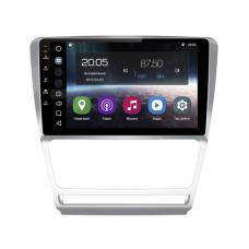 Автомагнитола FarCar S200 (V005R) для Skoda Octavia