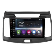 Автомагнитола FarCar S200 (V036R) для Hyundai Elantra