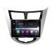 Автомагнитола FarCar S200 (V067R-DSP) для Hyundai Solaris