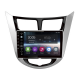 Автомагнитола FarCar S200 (V067R) для Hyundai Solaris