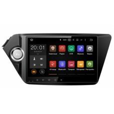 Автомагнитола FarCar S130H (V106BS) для Kia Rio