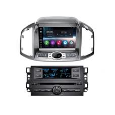 Автомагнитола FarCar S200 (V109) для Chevrolet Captiva