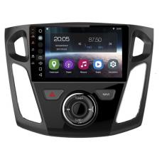 Автомагнитола FarCar S200 (V150/501R) для Ford Focus 3