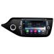 Автомагнитола FarCar S200 (V216) для KIA Ceed