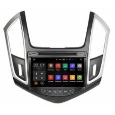 Автомагнитола FarCar S130H (V261BS) для Chevrolet Cruze