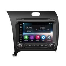 Автомагнитола FarCar S200 (V280) для KIA Cerato