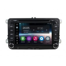 Автомагнитола FarCar S200 (V305) для Skoda Series