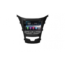 Автомагнитола FarCar S200 (V355) для Ssang Yong Actyon