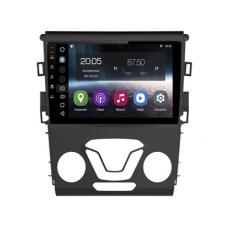 Автомагнитола FarCar S200 (V377R) для Ford Mondeo