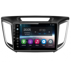 Автомагнитола FarCar S200 (V407R) для Hyundai Creta