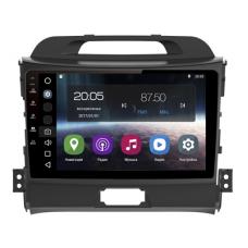 Автомагнитола FarCar S200 (V537R) для KIA Sportage