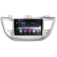 Автомагнитола FarCar S200 (V546R) для Hyundai Tucson