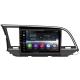 Автомагнитола FarCar S200 (V581R) для Hyundai Elantra