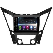 Автомагнитола FarCar S200 (V794R) для Hyundai Sonata