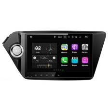 Автомагнитола FarCar S130+ (W106BS) для Kia Rio